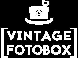 Vintage Fotobox für Hochzeiten, Events & Firmenfeiern